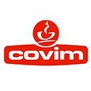 Кофе в зернах Covim Кофе Covim — это итальянский продукт, который выпускает одноименная марка, работающая на кофейном рынке на протяжении более 40 лет. Специалисты компании на 100% знают, что именно ожидает самый искушенный гурман от чашки кофе. За свой внушительный опыт в кофейной индустрии компания Covim ...