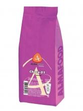 Какао-напиток Choco 01 Rich Dark (Чокко 01 Рич Дарк)  1 кг
