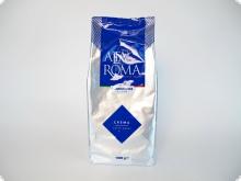 Кофе в зернах Alta Roma Crema (Альта Рома Крема), 1 кг, вакуумная упаковка