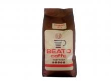 Акция кофе в зернах Beato Primo (С) (1кг), вакуумная упаковка