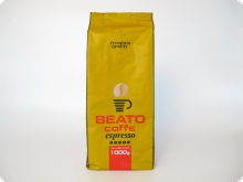 Акция на Кофе в зернах Beato D Oro (Беато Д Оро), 1 кг, вакуумная упаковка