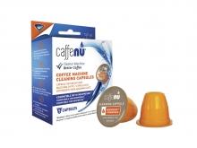 Чистящие капсулы для Кофемашин формата NESPRESSO Caffenu Cleaning Capsules (Неспрессо Кафену Клининг Капсулс)